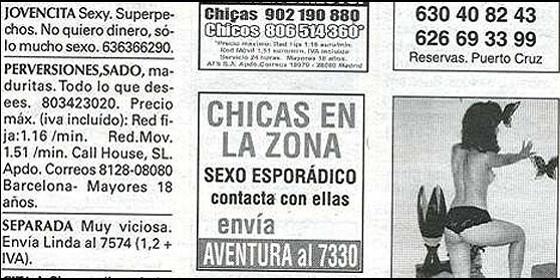 Anúncio Contacto Terrassa-2531