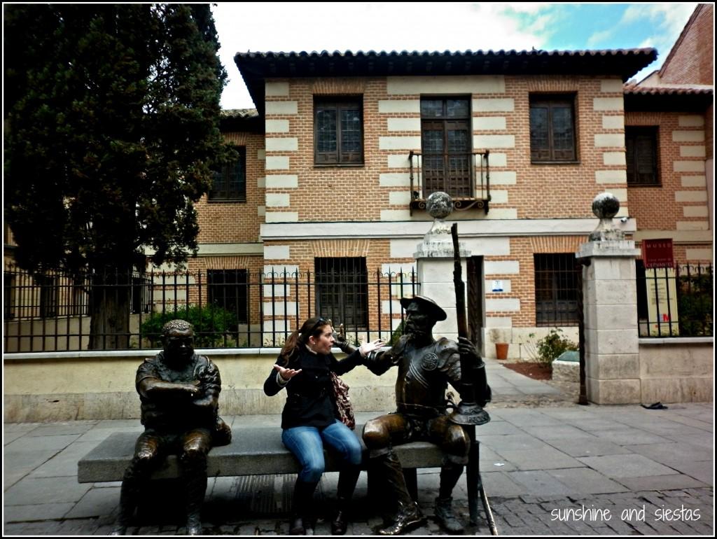 As Mulheres Do Leste De Alcade Henares-7631