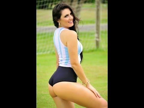Belas Mulheres Latino S Argentina-3382
