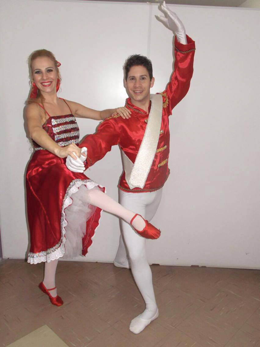 Casais De Dança Na An 3 Malaga-2267