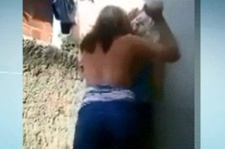 Casal Bi Procura Homem Em Belo Horizonte-4707