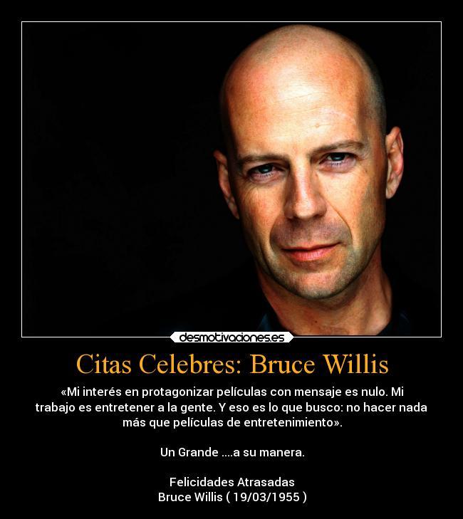 Cita Um Ciegas Pelicula Bruce Willis-4463