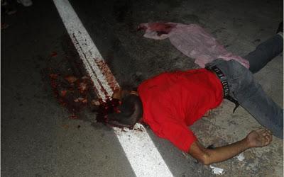 Homem De 45 Anos Atropelado Em Duque De Caxias-5213