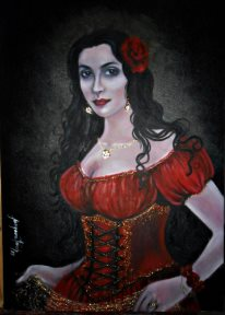 Mulheres Ciganas Leiria-463