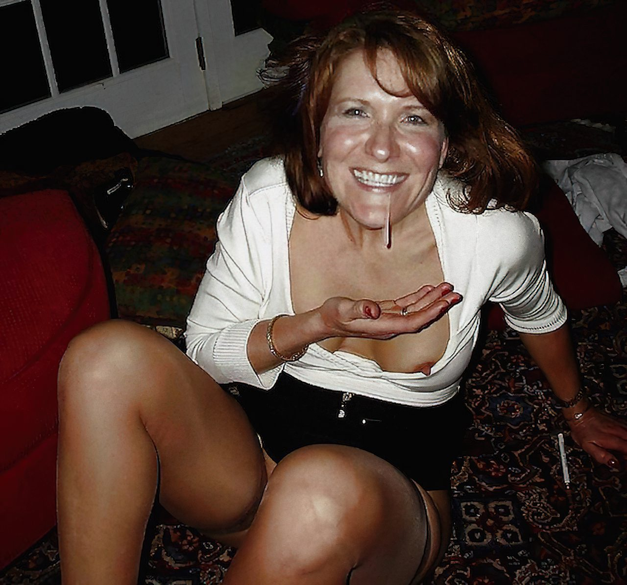 Procuro Mulher Madura Do Tenerife-6355