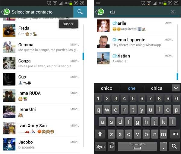Contactos De Garotas Para O Whatsapp-7653