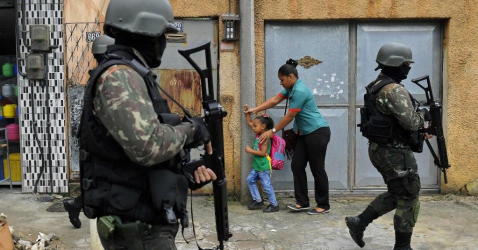 Mulheres Favelas Do Portimão-1001