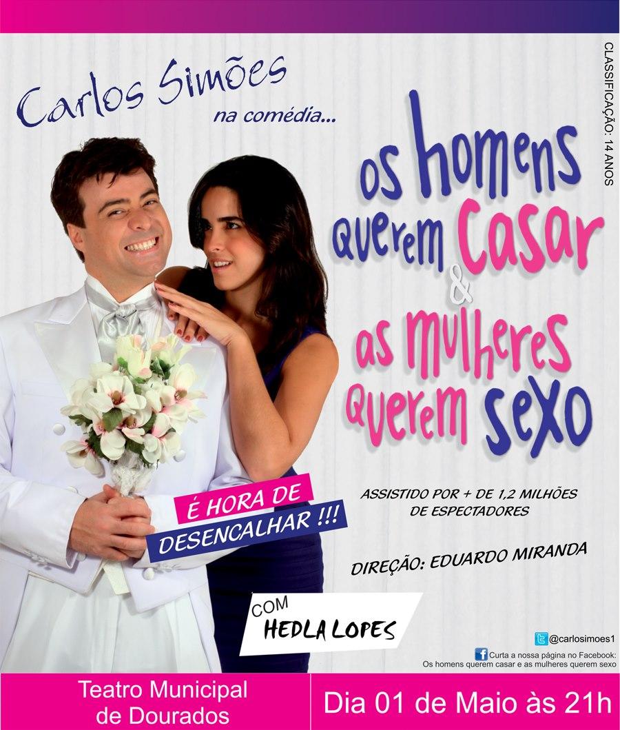 Mulheres Que Querem Se Casar Por Papéis-3818