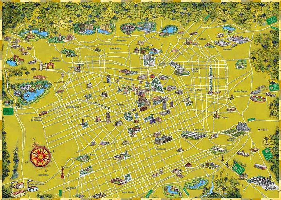 Plano De Cul D Curitiba-986