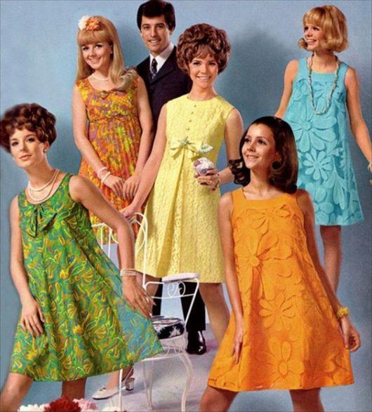 Mulheres De 60 Procuram Homens-1964