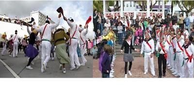 Mulheres Eiras No Carnaval Ponta Delgada-1046