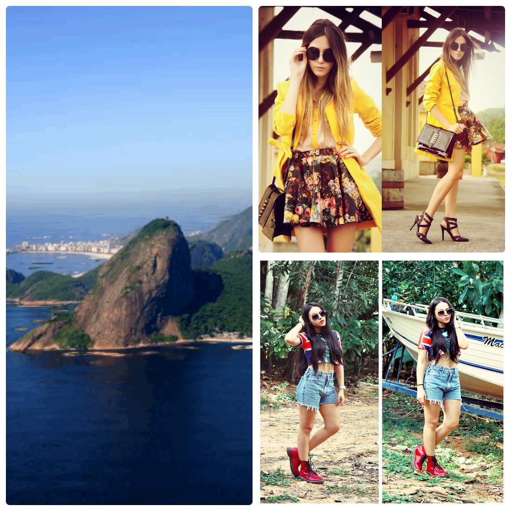 Mulheres Procurando Em Ny Rio De Janeiro-9851