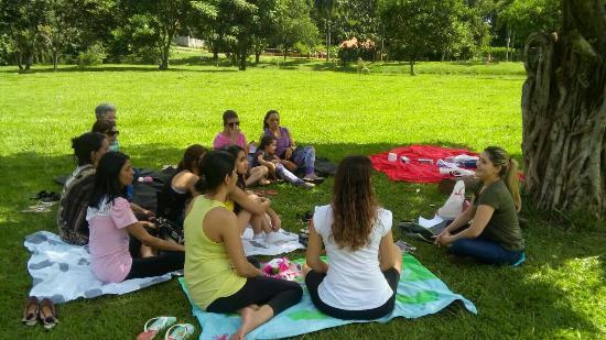 Reunião De Mulheres Praga-2435