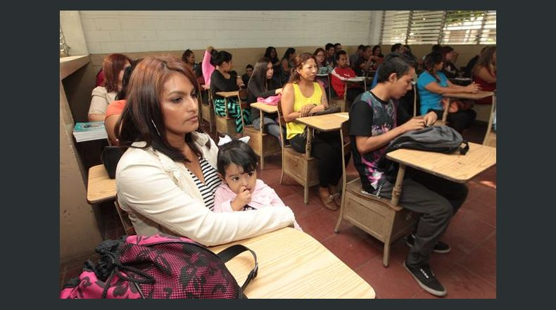 Encontros Adultos E Província De El Salvador-8994