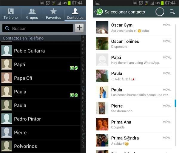 Contactos De Garotas Para O Whatsapp-2347