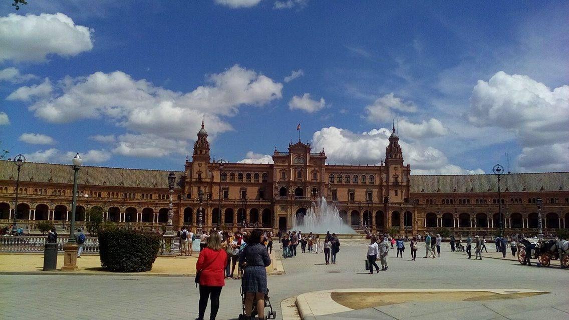 Senoras Que Procuram Novos Seville-287