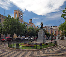 Encontro  Livre Badajoz-4291