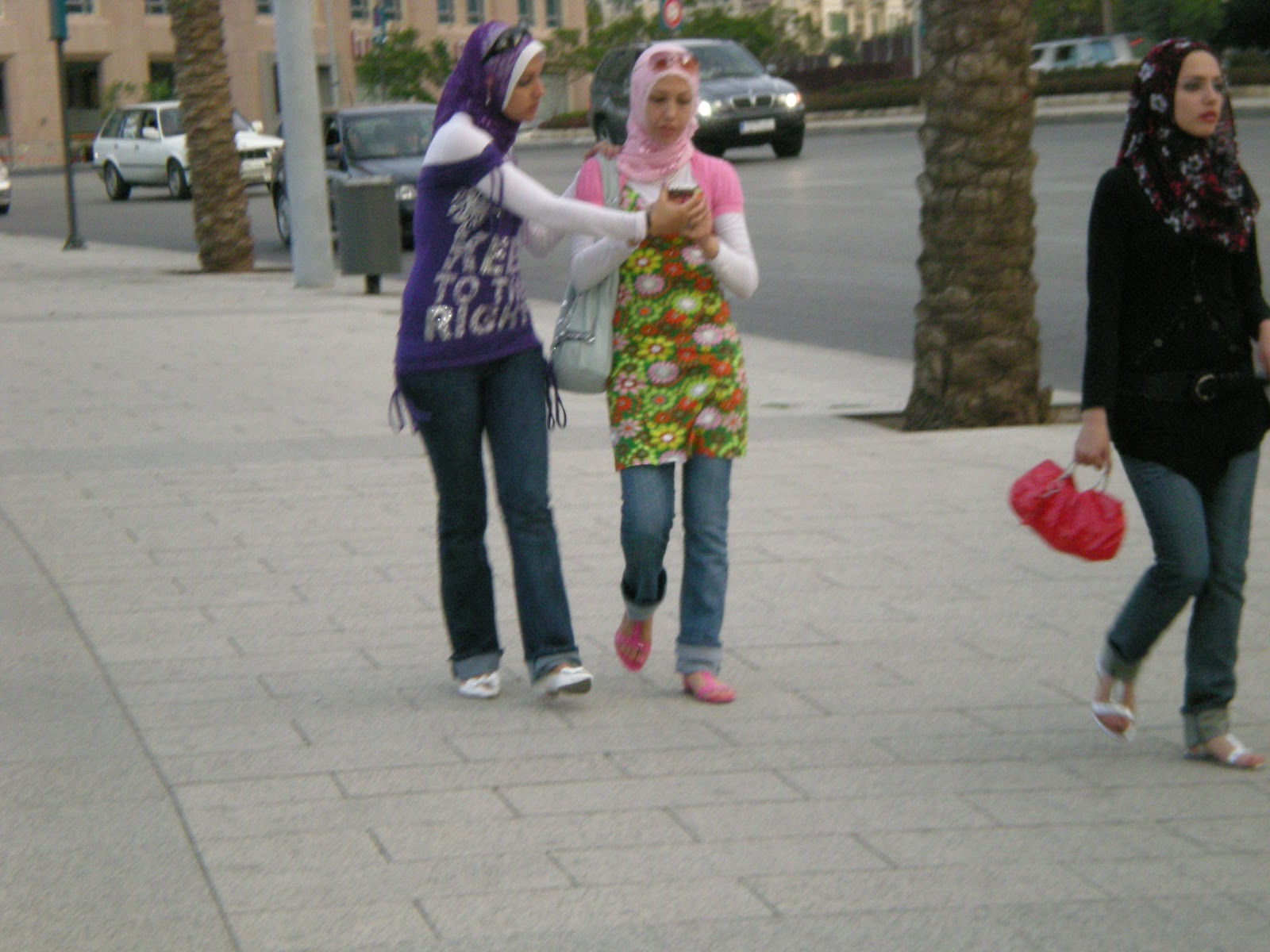 Mulheres Solteiras Libanesas-6213