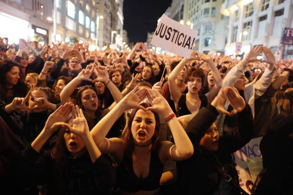 Homens Para Mulheres Em Zaragoza-8184