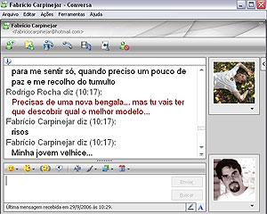 Cega Namoro Beijo Lucia E Feio-8319