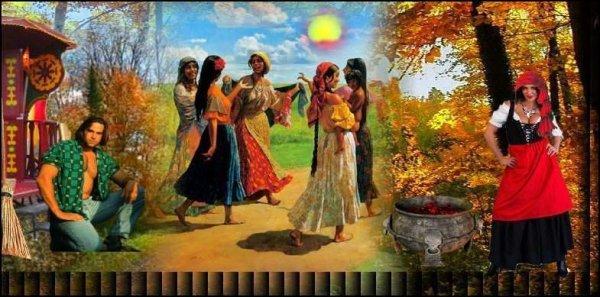 Mil Anúncios De Mulheres Ciganas-1331
