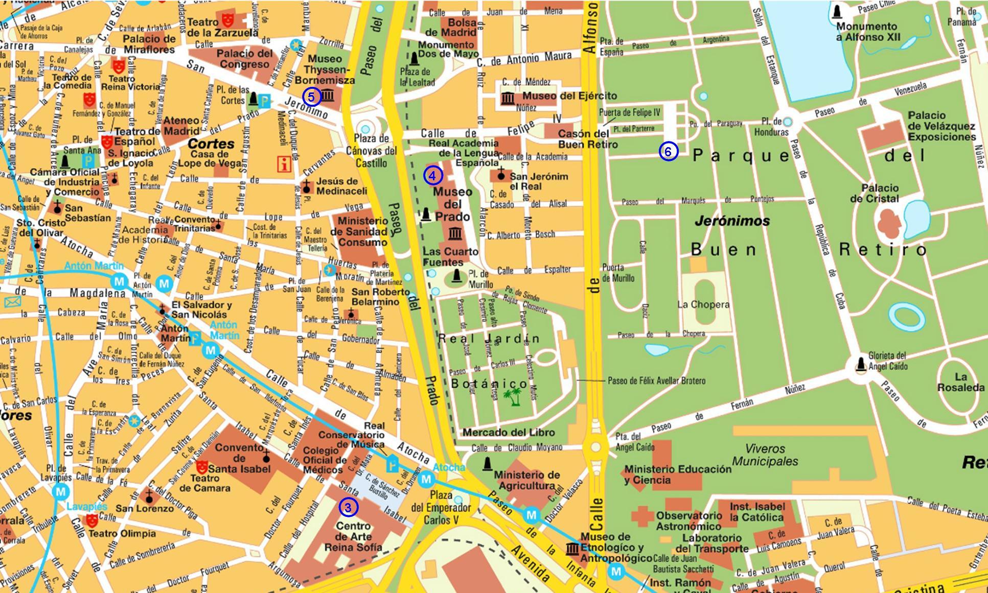 Plano Da Cidade De Cullera Seville-538