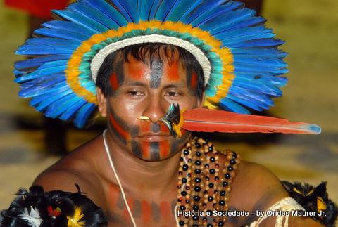 Mulheres Indígenas Da Procurando Paulo Afonso-3894