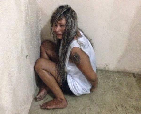 Mulher Em Busca De Manaus-7798