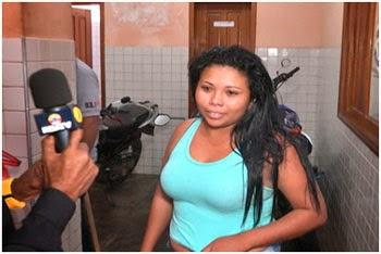 Mulher Procura Escravo Santarém-7226