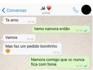 Cega Namoro On-Line 1 Lixa-1813