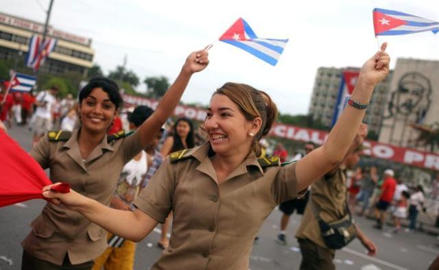 Mulheres Solteiras Em Havana Fortaleza-7988