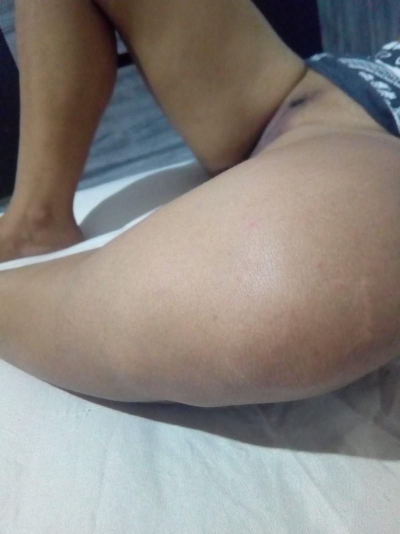 Mulher Casada Procura Amante Jovem Colômbia-9197