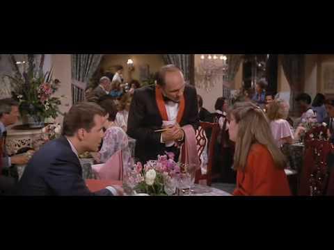 Cita Um Ciegas Kim Basinger Bruce Willis-9994