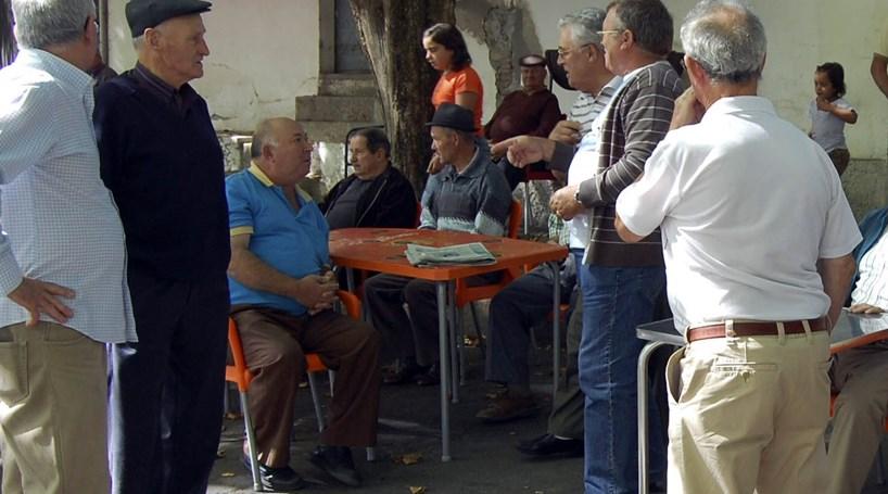 Se Procura Homem Em Do Douro Aveiro-4397