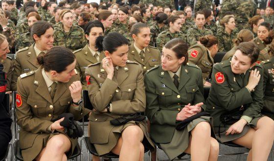Mulheres Em Norte Zaragoza-6592