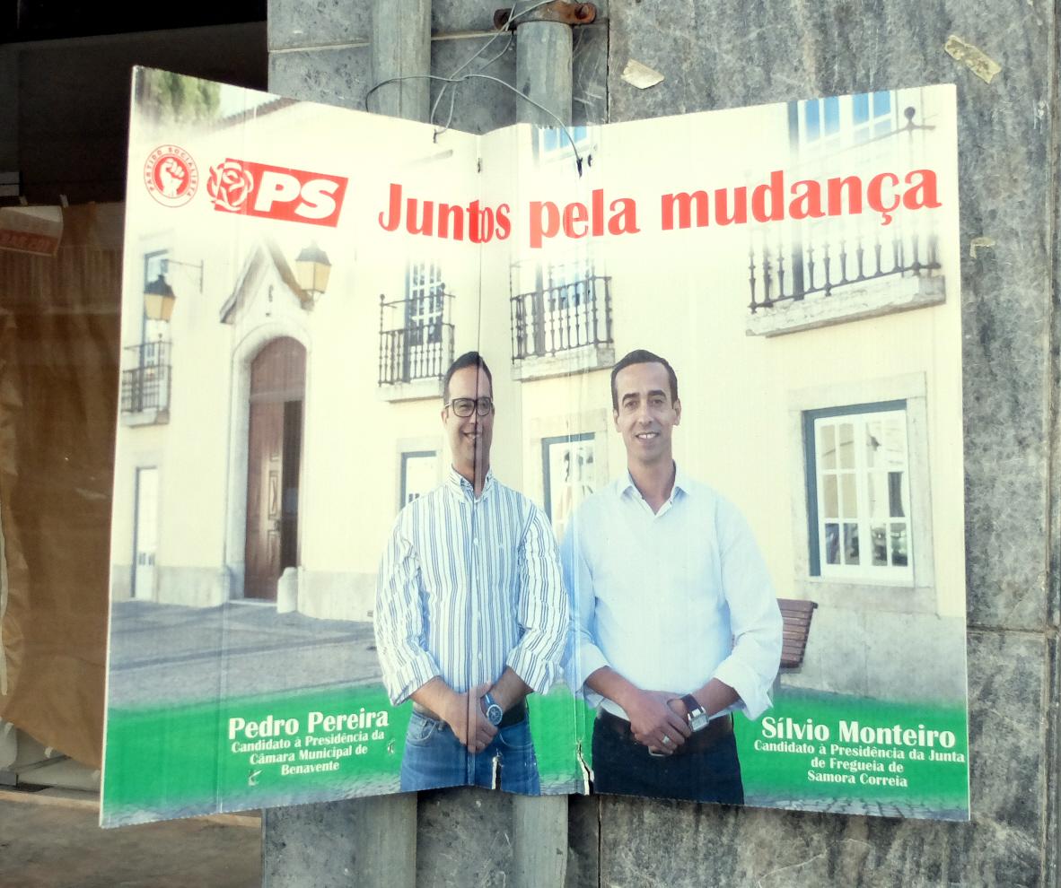 Buscar Um Parceiro Cristã Samora Correia-2090