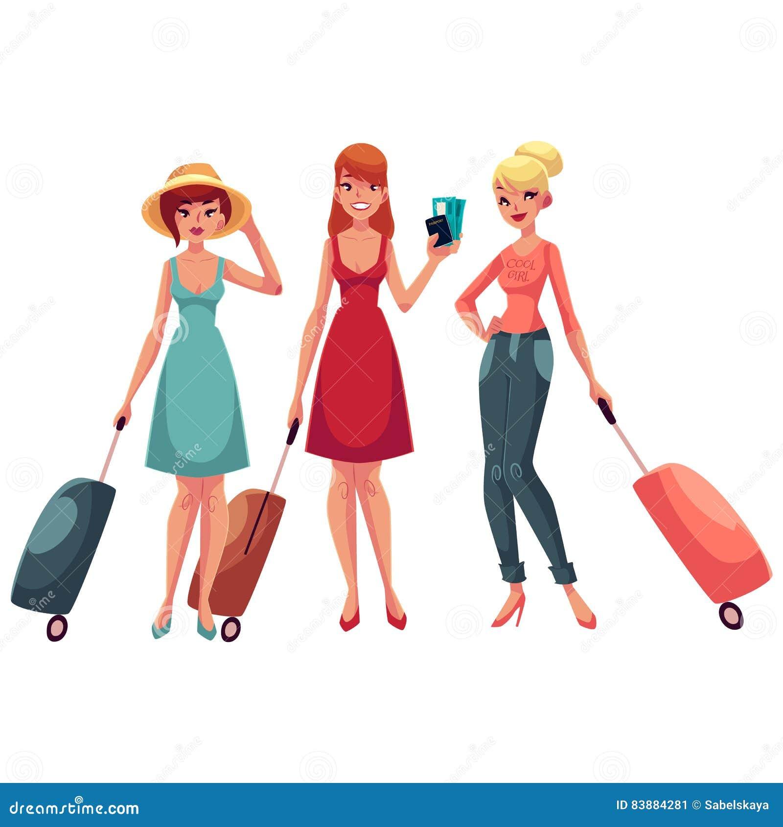 Meninas Para Viagem Curitiba-6915