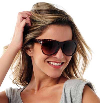Reuniões De Mulheres De Óculos-5150