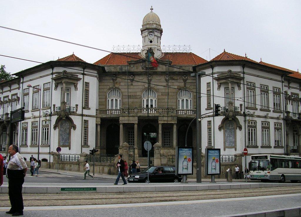 Casado De Vila Nova De Gaia-1361
