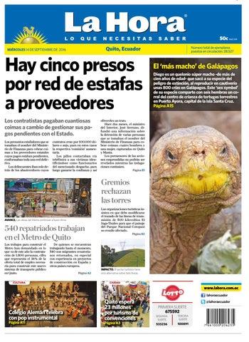 Mulher Casada Procura Homem Quito Leon-3578