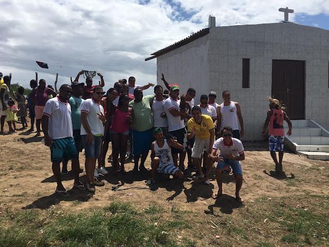 Casais Das S Mil São Gonçalo-4588
