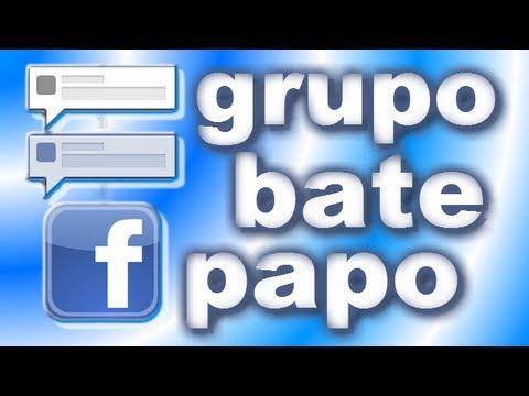 Bate Papo Contactos Foder-4670