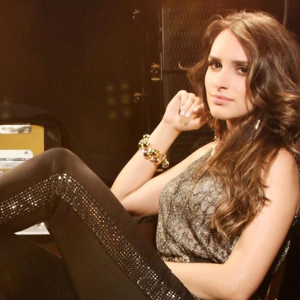 Cantora Queria Equador-5067