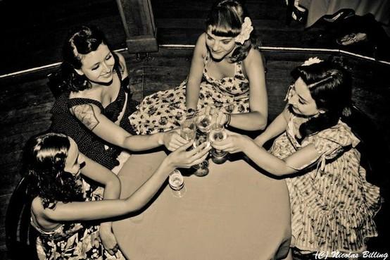 Mulheres Sozinhas Na Agualva-Cacémlisboa-4526