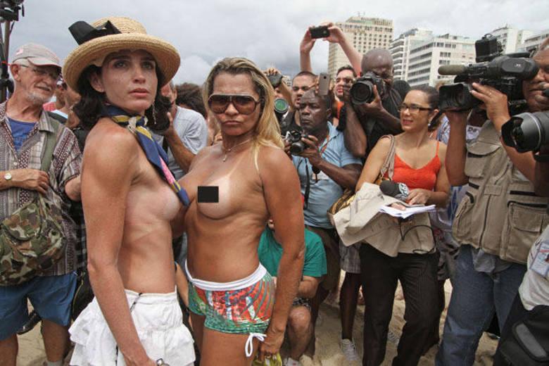 As Mulheres Do Oriente Para O Rio De Janeiro-3716