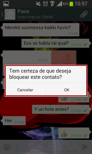 Whatsapp Bate Papo De Sexo Contato-9966