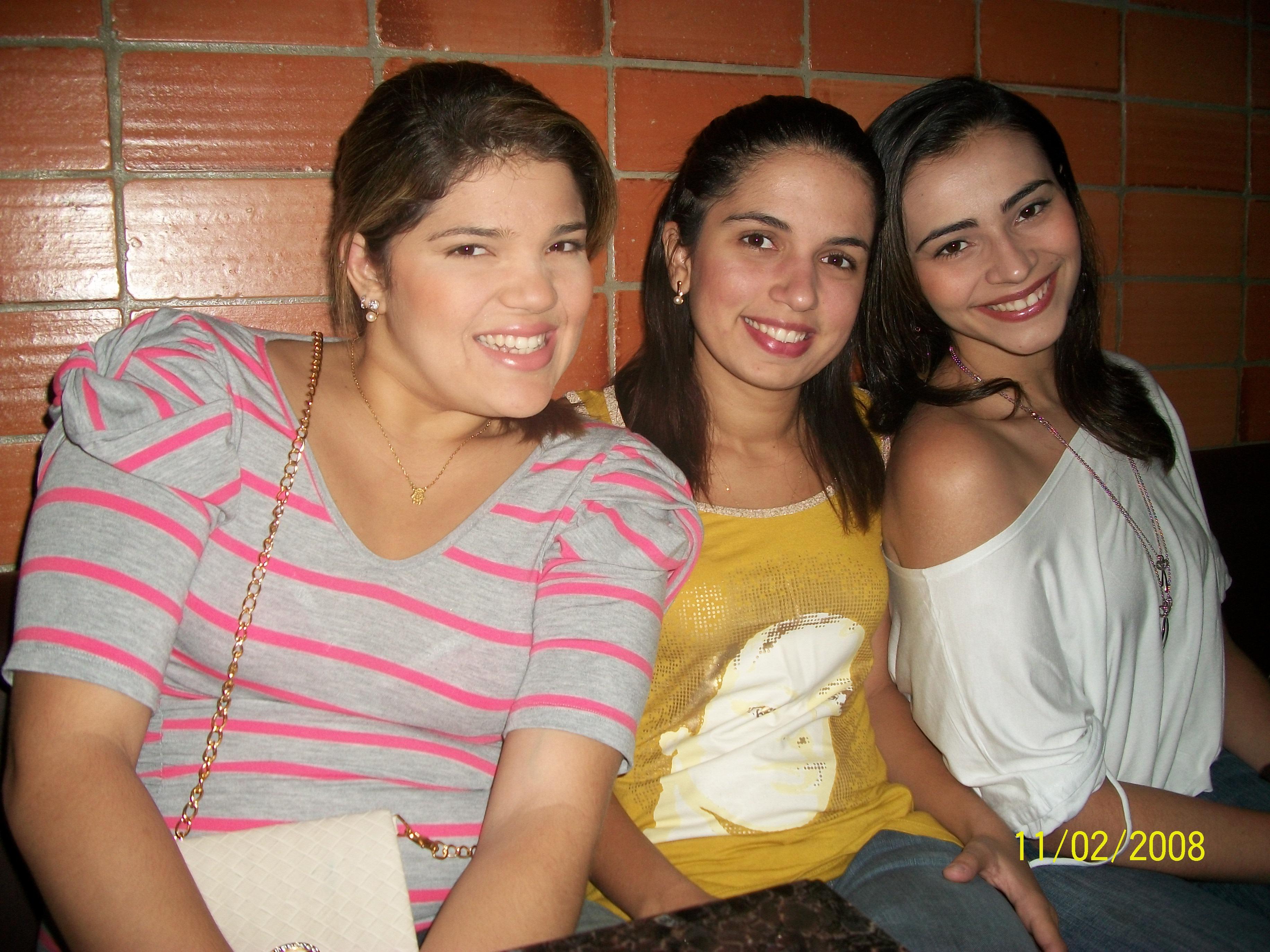 Mulher Procura Amigos-1434