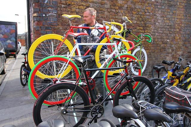 Uncio As S Bicicleta Tarragona-8470