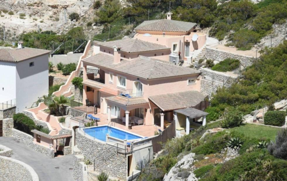 Skokka Com Anúncios Mulheres Balearic Islands-9678
