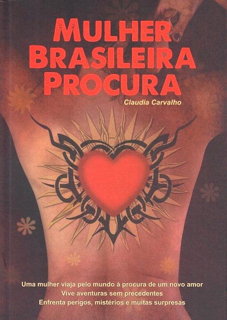 Mulher Procura Amante Em São Paulo-4463